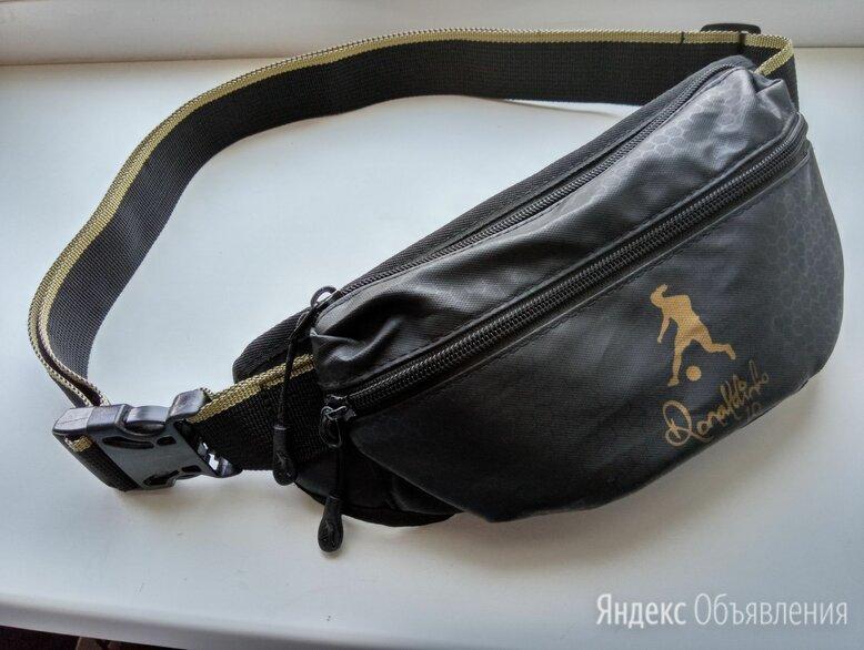 Спортивная поясная сумка по цене 900₽ - Сумки, фото 0