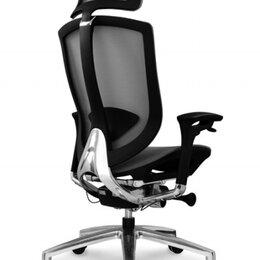 Компьютерные кресла - Компьютерное кресло Sitzone CH-280A регулировки на подлокотниках , 0