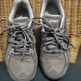 Обувь для спорта - Кроссовки беговые asics, 0
