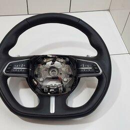 Подвеска и рулевое управление  - Рулевое колесо (Haval F7), 0