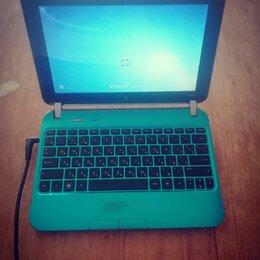 Ноутбуки - Ноутбук hp mini 110-3800, 0