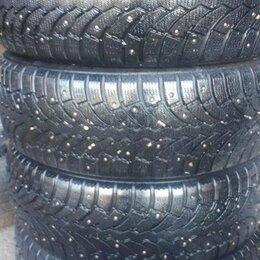 Шины, диски и комплектующие - Шины Зима Pirelli Formula Ice 195/65 R15 T 91, 0