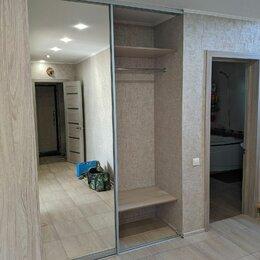 Шкафы, стенки, гарнитуры - Шкаф-купе встроенный под заказ, 0