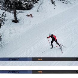 Беговые лыжи - лыжи, 0