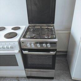Плиты и варочные панели - газовая плита HANSA (50см) , 0