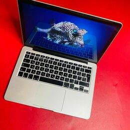 Ноутбуки - MacBook Pro 13 Mid 2014 i5 2.8 минимальный пробег, 0