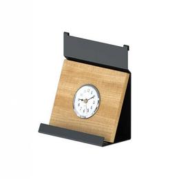 Ремешки для часов - Полка для часов низкая, 160х80х180мм, отделка черный бархат (матовый), 0