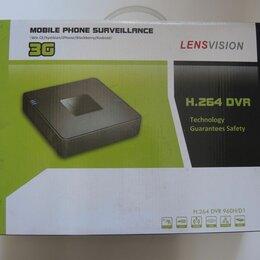 Видеорегистраторы - Новый видеорегистратор CK-PB9604, 0