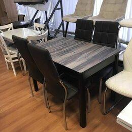 Столы и столики - Стол гамбург (70-110/140) в наличии, 0