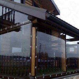 Готовые конструкции - Мягкие окна пвх, 0