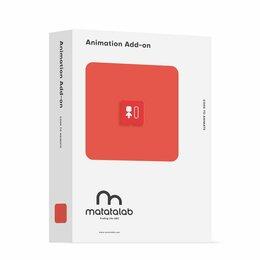 Роботы и трансформеры - Набор Matatalab Animation Add-on -…, 0