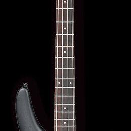 Электрогитары и бас-гитары - Ibanez SR300EB-WK бас-гитара, 0