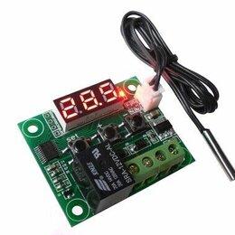 Системы Умный дом - Реле термостат 12В (W1209), 0
