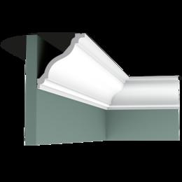 Фасадные панели - Лепнина Orac decor C333F КАРНИЗ ГИБКИЙ, 0