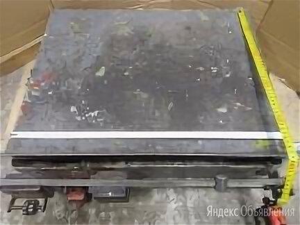 Весы напольные механические , промышленные до 150 кг по цене 3500₽ - Напольные весы, фото 0
