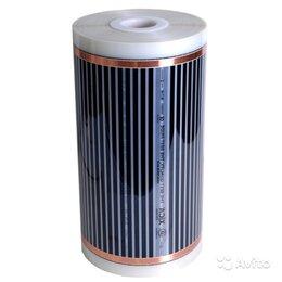 Электрический теплый пол и терморегуляторы - Теплый пол под ламинат, 0