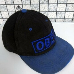 Головные уборы - Snapback Кепка Бейсболка OBEY, 0