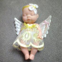 Куклы и пупсы - Кукла малышка ангел , 0