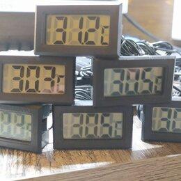 Термометры и таймеры - Цифровой термометр, 0