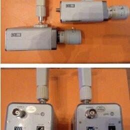 Камеры видеонаблюдения - Видеокамера 2S-DB540, 0