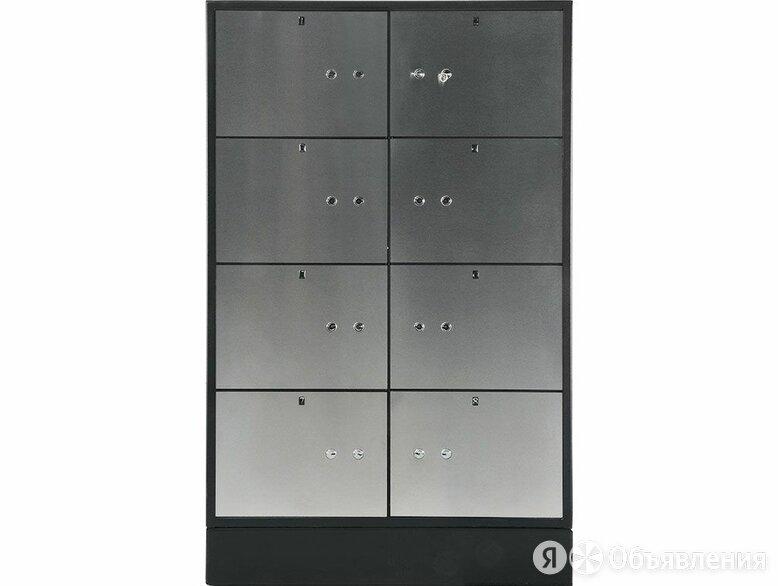 "Депозитная ячейка Valberg ""DB-8S.DGL"" по цене 78003₽ - Прочая техника, фото 0"