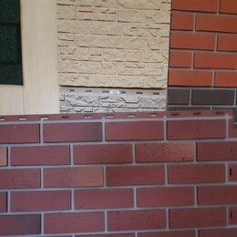 Сайдинг - Сайдинг Фасадные панели Короед, 0