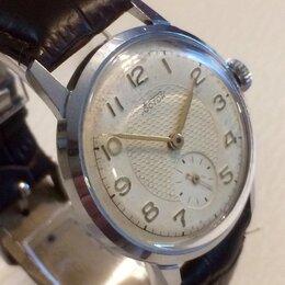 Наручные часы - Часы Восток, 50-е гг., 0
