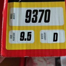 Коньки - Хоккейные коньки CCM 9370 9.5d, 0