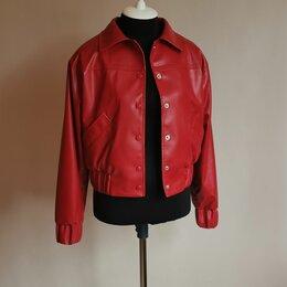 Куртки - Бомбер женский , 0