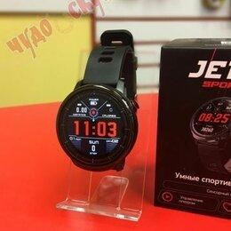 Умные часы и браслеты - Умные часы Jet Sport SW-8, 0