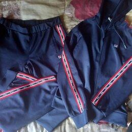 Спортивные костюмы - Спортивный костюм fila, 0