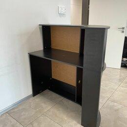Мебель для учреждений - Стойка ресепшн сегодня дешевле, 0