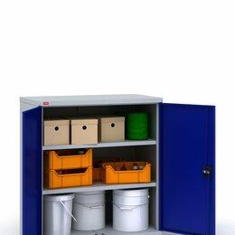 Шкафы для инструментов - Инструментальный шкаф ИП-1-0.5/1, 0