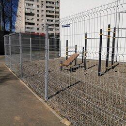 Дизайн, изготовление и реставрация товаров - 3D забор / калитки, ворота, 0