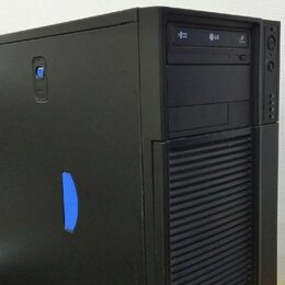 Серверы - Сервер для 1С на базе Intel S5500BC, 0