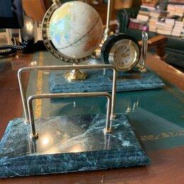 Подарочные наборы - Набор настольный из натурального камня, 0