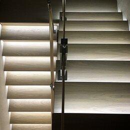 Интерьерная подсветка - Автоматическая подсветка лестницы, Умный свет, 0
