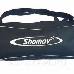 Лыжероллеры и ботинки - Чехол для лыжероллеров Shamov, 0
