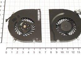 Кулеры и системы охлаждения - Вентилятор (кулер) для ноутбука Apple Macbook…, 0