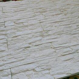 Облицовочный камень - Сланец интерьерный     Декоративный камень, 0