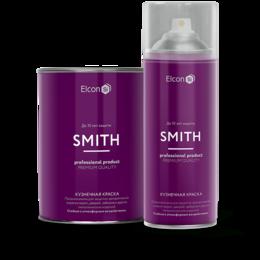 Масла, технические жидкости и химия - Кузнечная краска Elcon Smith   Аэрозоль (520 мл), 0