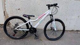 Велосипеды - Подростковый велосипед Make Fee 24, 0