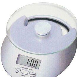 Кухонные весы - Электронные кухонные весы KE-4, 0