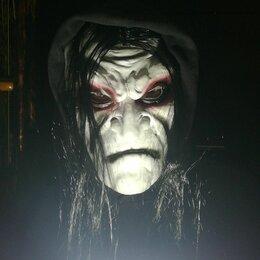 Карнавальные и театральные костюмы - Маска для Хэллоуина, 0