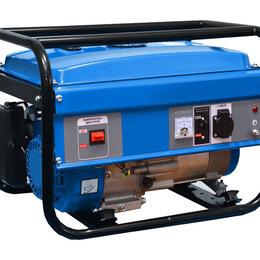Электрогенераторы и станции - Генератор бензиновый Polex 2.8 кВт, 0