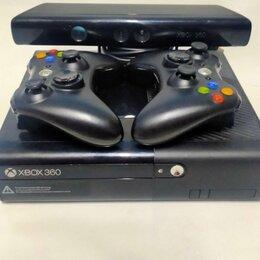 Игровые приставки - Игровая приставка Xbox+Kinect , 0