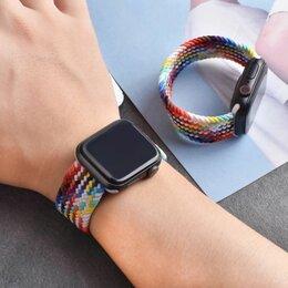 Аксессуары для умных часов и браслетов - Apple Watch ремешки, 0