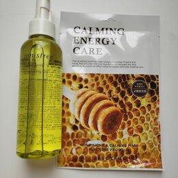 Очищение и снятие макияжа - Гидрофильное масло Innisfree, 0