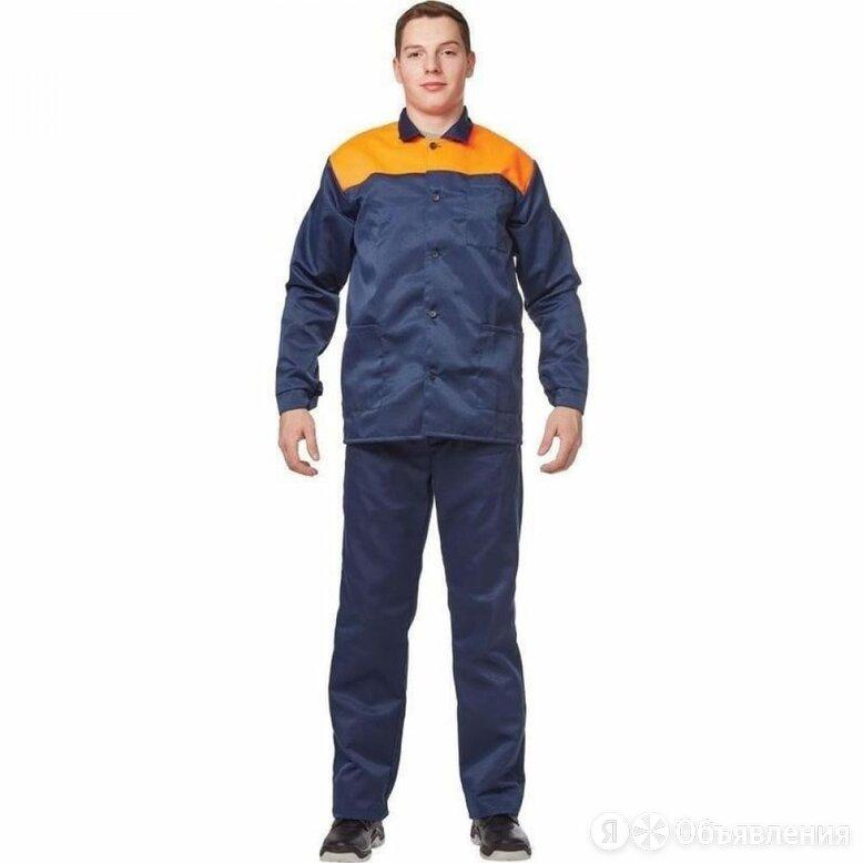 Мужской костюм ООО Комус л16-КБР по цене 822₽ - Одежда и аксессуары, фото 0