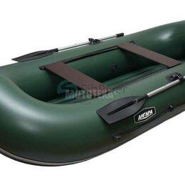 Моторные лодки и катера - Лодка ПВХ SibRiver (Сибривер) Ангара - 300 НД, 0